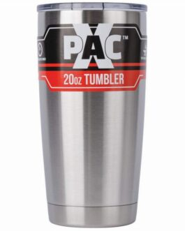 20oz Tumbler Double Wall Stanless Steel XPAC™