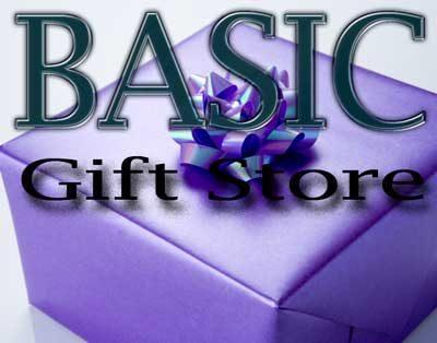 Basic Gift Store